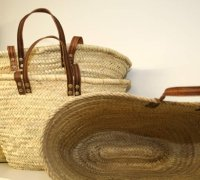 hand woven products