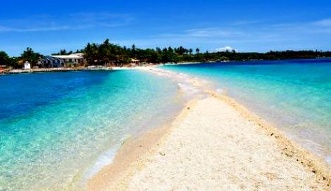 Higatangan Island, Philippines