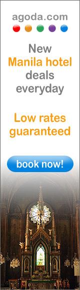 Discount Manila Hotels