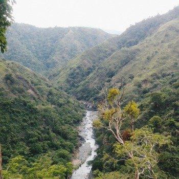 The Eco-Trails of Adams, Ilocos Norte