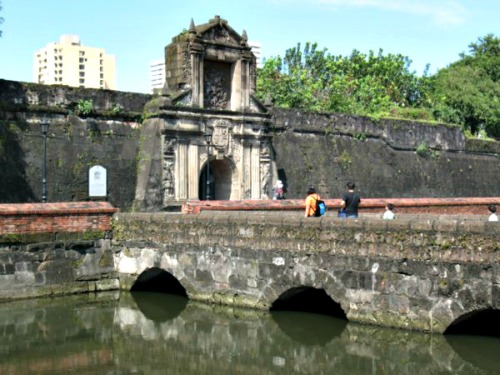 Philippines, Spain Partner for Sustainable Tourism in Intramuros