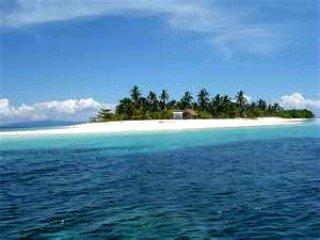 Islands of Leyte - Digyo Island