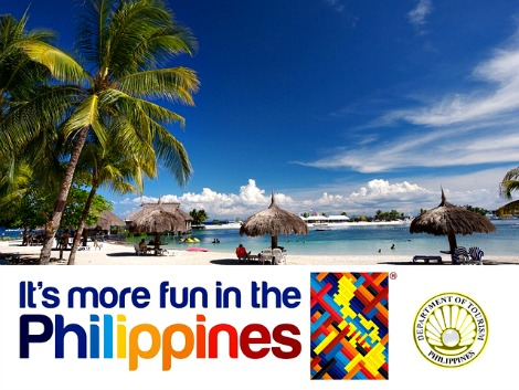 Malacanang Welcomes Award for Global Tourism Campaign It's More Fun in the Philippines
