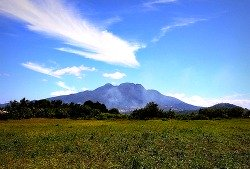 "Laguna Mountain Campground: Mt. Makiling"" title="