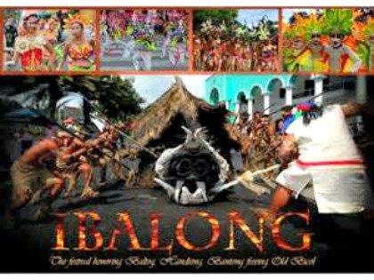 Legazpi's Ibalong Festival Comes With More Fun, Adventure