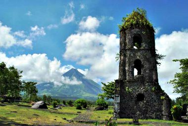 Legazpi Focuses on Green Tourism in Local Industry