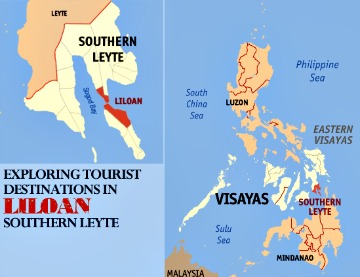Liloan; Southern Leyte's Nature-Rich Town