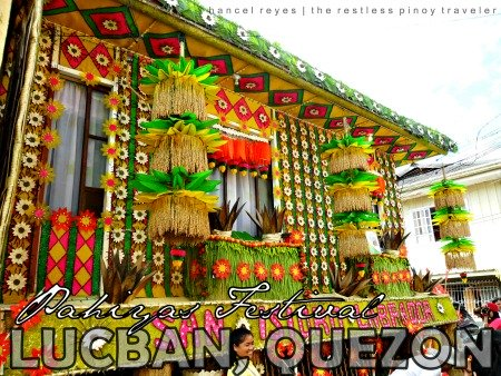 Lucban's Famed 'Pahiyas Festival' Seasoned With Age-Old Traditions
