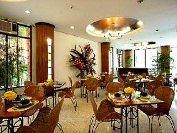 The Mabuhay Manor in Pasay Offers Value-for-money Rates Plus Buffet Breakfast Until November 30