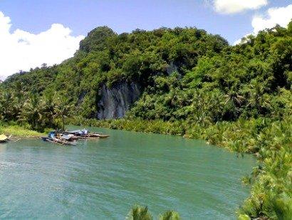 Calbayog City to Unveil Zipline as New Tourist Destination