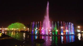Manila City Rizal Park