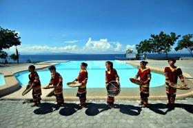 Lemlunay Dive Resort - Mindanao Philippines