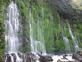 North Cotabato Philippines Asik-Asik Falls