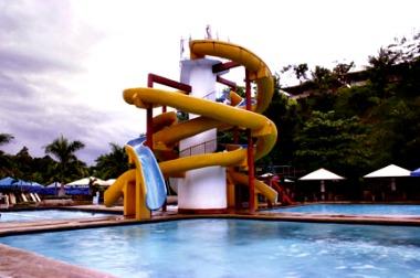 Waig Spring Resort, Maramag, Mindanao