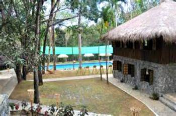 Nature Trekking in Ilocos Norte's Eco-Cultural Park