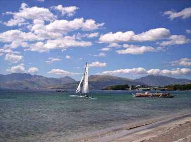Subic Bay Cited by Forbes as top Retirement Haven in PHL
