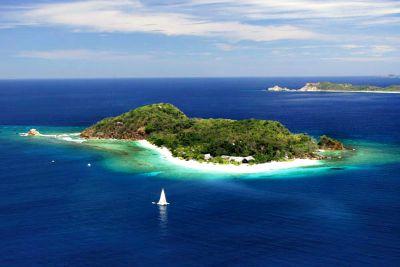 Palawan Resort Package; Club Paradise Palawan