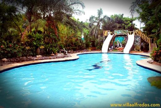 Pampanga Resorts