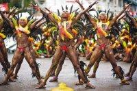 Panay Ati-Atihan Festival