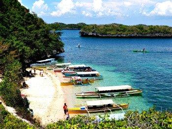 Pangasinan Tourism
