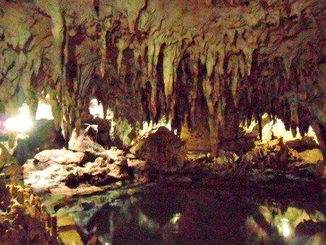 Calabarzon's 55 Caves Beckon as Eco-Tourism