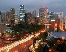 Philippine Cities Manila