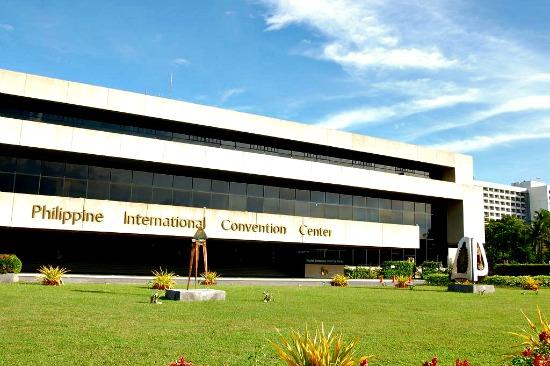 Philippine Convention Center