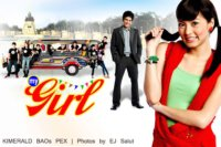 Philippine Drama - Pinoy Channel - My Girl