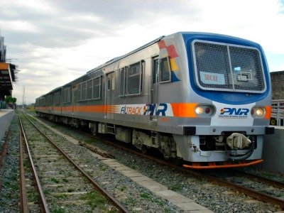 Philippine National Railway