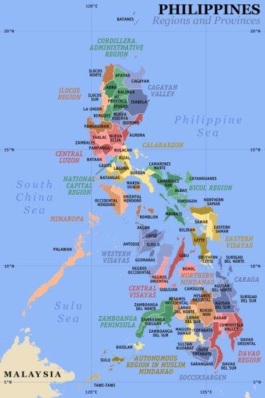 philippine-regions