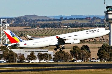 PAL Debuts New Business Class With Latest A330-300 Wide-Body Jet
