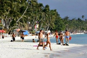 Philippine Tourism 2014 Declared a Strong Year by DOT