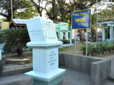 Be Lured by the Philippine's First Sundials in Tagudin