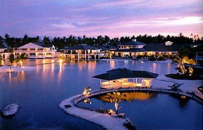 Plantation Bay Resort Cebu