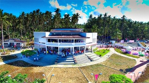 Pusan Point Science Discovery Center and Eco-Park, Davao Oriental