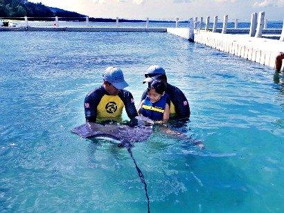 Sea Touch, Saipan