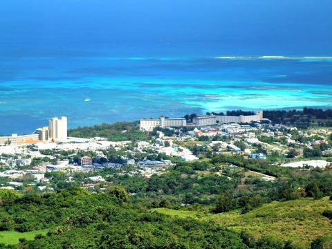 Saipan's Lucrative Casino Lures Filipino Gaming Aficionados