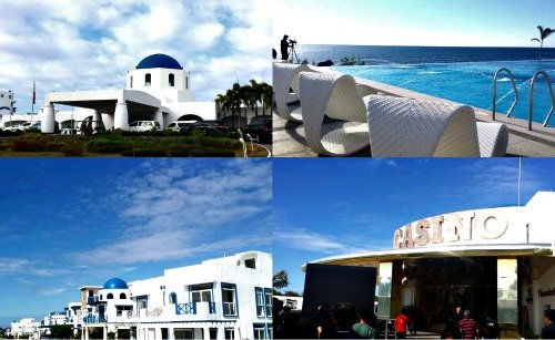 Thunderbird Resort and Casino, San Fernando, La Union