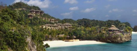 Shangri La Boracay