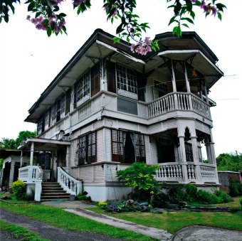 Silay Ancestral Home From 1930s is City's Newest Bed-and-Breakfast