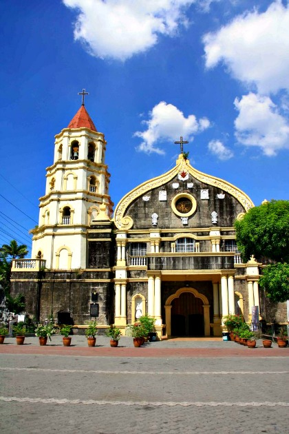 St. James the Apostle Church, Plaridel