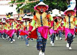 Tagum Philippines - Durian Festival