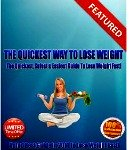 Quickest Way to Lose Weight - Philippines Travel Guide