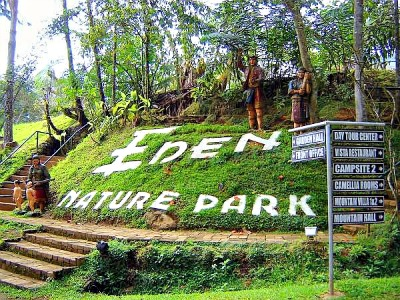 5 Things to do in Davao