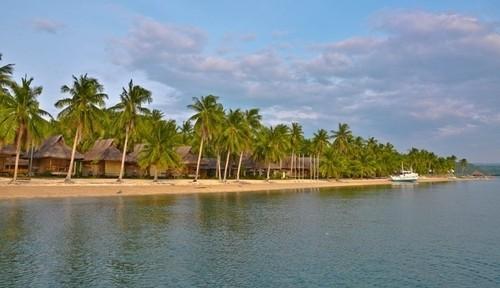 Altamar Beach Resort, Ticao Island, San Jacinto, Masbate