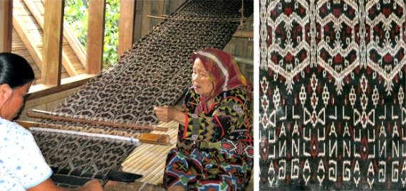 Tnalak Weaving to Take Center Stage in Planned  Tourism Village in South Cotabato