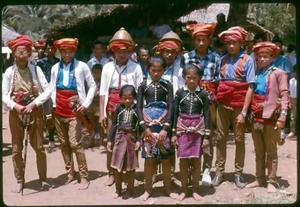 Yakan Traditional Filipino Clothes