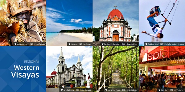 DOT-6 Set to Promote Western Visayas Tourism Through Films for the 3rd Year