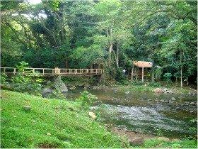 Zamboanga Mindanao - Pasonanca Natural Park