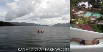 Zamboanga del Sur - Lakewood Resort